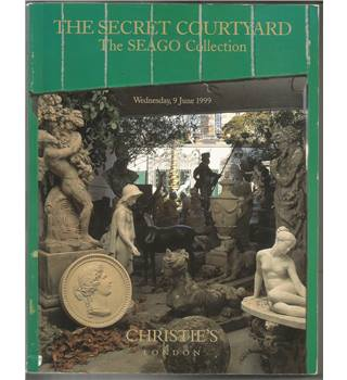 Christie's - The Secret Courtyard; The Seago Collection