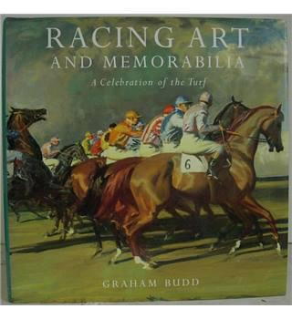 Racing Art and Memorabilia: A Celebration of the Turf