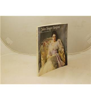 John Singer Sargent and the Edwardian Age by Lomax & Ormond publ Leeds Art Gallery 1979