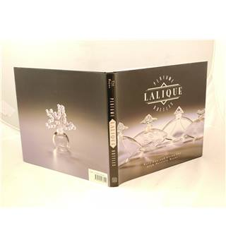 Lalique Perfume Bottles by Mary Lou and Glenn Utt publ Thames and Hudson 1991 with good d/j
