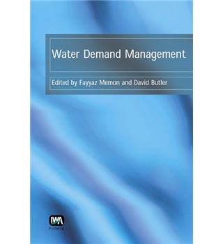 Water demand management