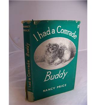I had a comrade 'Buddy'