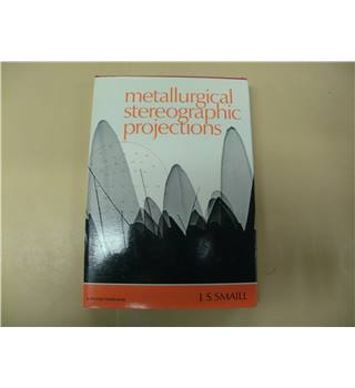 Metallurgical Stereographic Projections
