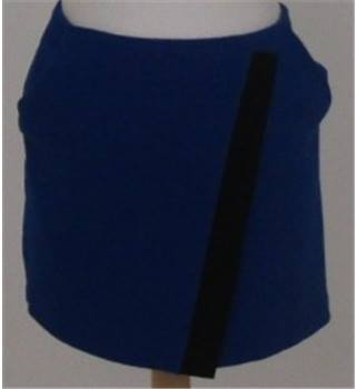Forever 21 size: XS electric blue mini skirt