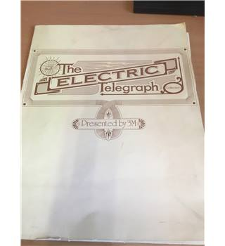 The Electric Telegraph (Volumes 1-4)