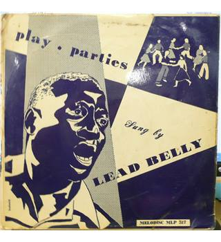 Play . Parties - Leadbelly - MLP 517