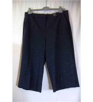 "BNWT River Island - Size: 16"" - Blue - Trousers"