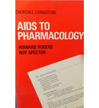 Aids to Pharmacology