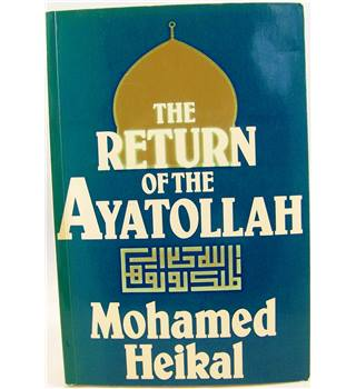 Return of the Ayatollah