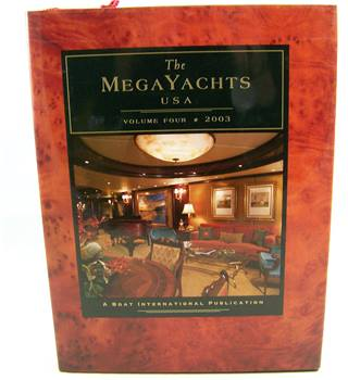 The Megayachts USA