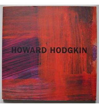 Howard Hodgkin - Volume I Small Prints