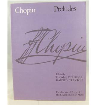 Chopin - Preludes.