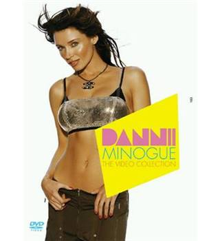 Dannii Minogue - The complete collection E