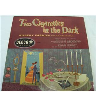 Robert Farnon and Orch - Two Cigarettes in the Dark LK4086