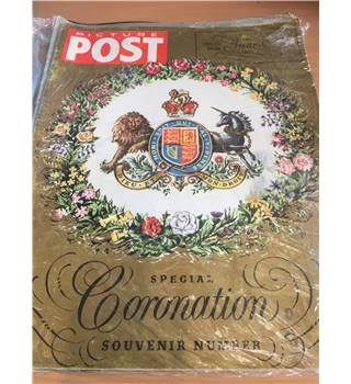 Picture Post: Special Coronation Souvenir Number