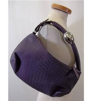 Folli Follie - Size: One size - Purple - Hobo bag