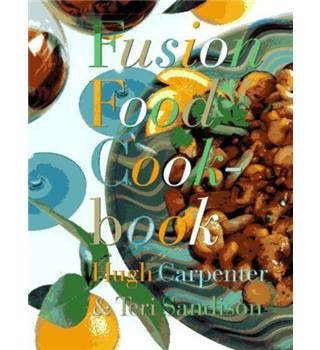 Fusion food cookbook