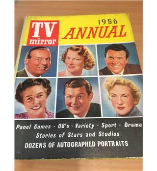 TV Mirror Annual 1956