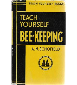 Teach Yourself Bee-Keeping