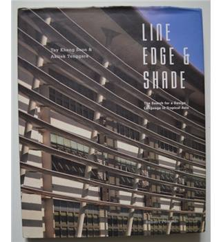 Line, edge & shade: The search for a design language in tropical Asia