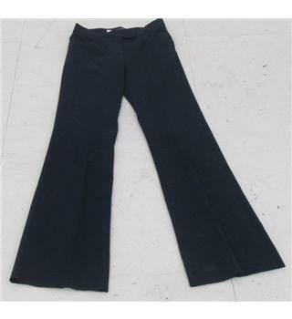 BNWT French Connection size: 6 blue smart trousers
