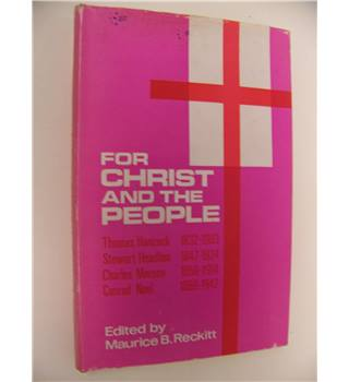For Christ and the people