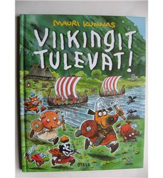 Viikingit Tulevat! [The Vikings Are Coming!]