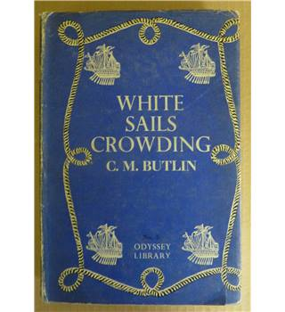 White Sails Crowding