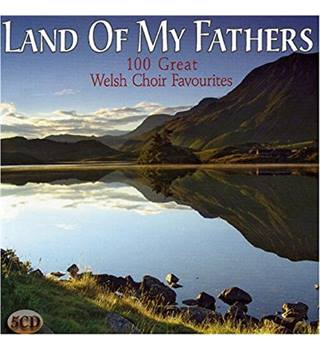 LAND OF MY FATHERS various choirs