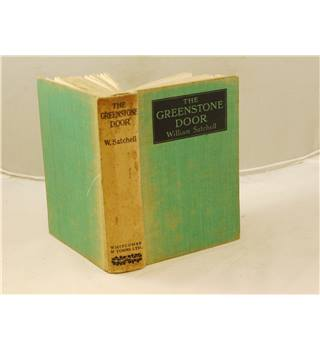 The Greenstone Door by William Satchell publ 1936 Whitcombe & Tombs Auckland etc early 20thC adventure story set in N.Z