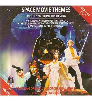 Space Movie Themes - London Symphony Orchestra