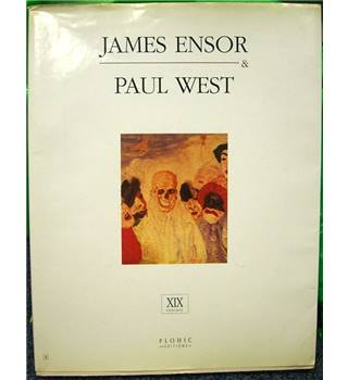 James Ensor & Paul West