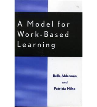A Model for Work-Based Learning