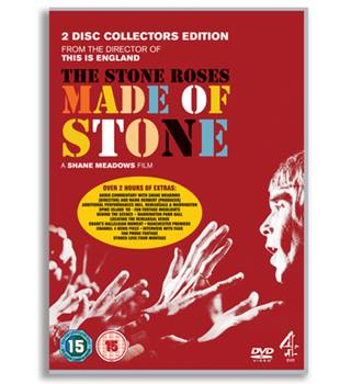 The Stone Roses - Made of stone 15