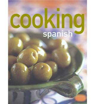 Cooking Spanish