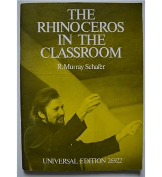 The Rhinoceros in the Classroom