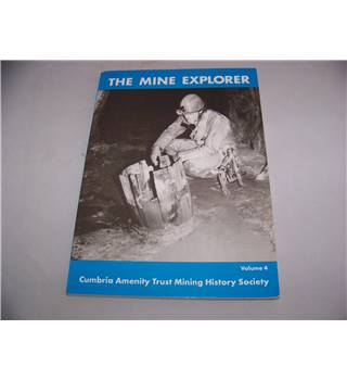 The Mine Explorer