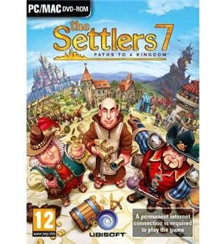 Settlers 7 (PC DVD)
