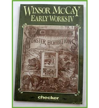 Winsor McCay Early Works volume 4.