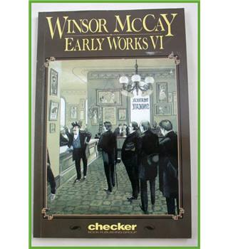 Winsor McCay Early Works volume 6.