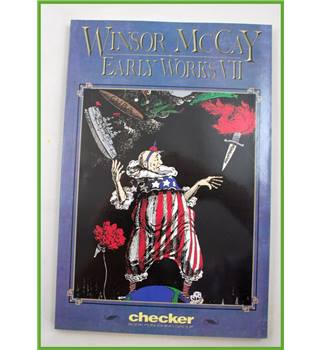 Winsor McCay Early Works volume 7.