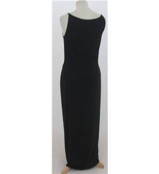 Launuhy  Size: 10 Long Black Dress