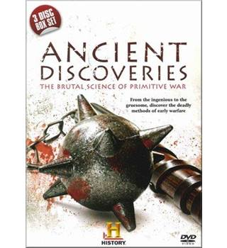 Ancient Discoveries Non-classified