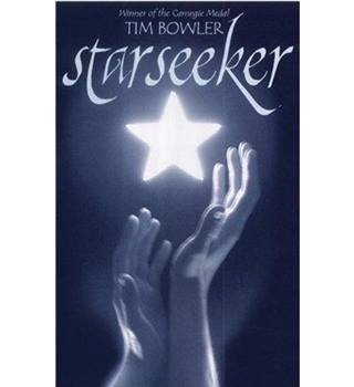 Starseeker - Bowler, Tim - Hardback - Signed by the Author