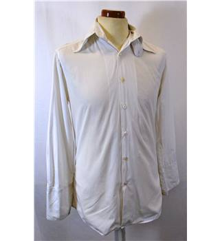 Paul Smith - Size: M - White - Long sleeved Shirt