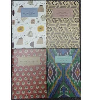 Victoria and Albert Colour Book Series IV
