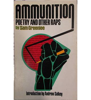 Ammunition: Poetry and Other Raps