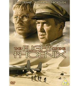 Flight of the Phoenix PG