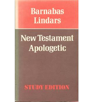 New Testament apologetic