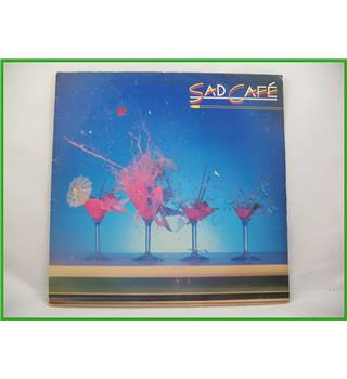 Sad Cafe - Sad Cafe - SADLP4